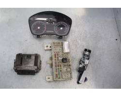 Kit chiave FORD C - Max Serie (03>07)