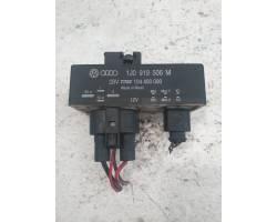Centralina ventola radiatore SEAT Ibiza Serie (05>08)