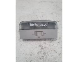 Plafoniera SEAT Ibiza Serie (05>08)