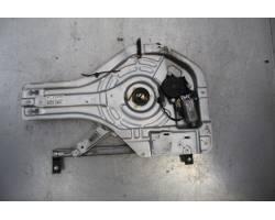 Cremagliera posteriore destra passeggero HYUNDAI Tucson  Serie (04>09)