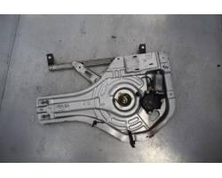 Cremagliera posteriore sinistra guida HYUNDAI Tucson  Serie (04>09)