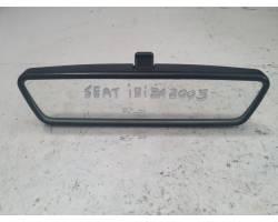 Specchio Retrovisore Interno SEAT Ibiza Serie (05>08)