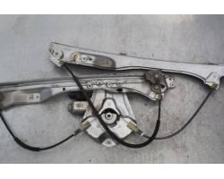 Cremagliera anteriore sinistra Guida RENAULT Clio Serie (04>08)