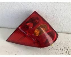 Stop fanale Posteriore sinistro lato Guida PEUGEOT 1007 1° Serie