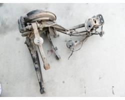 MONTANTE SOSPENSIONE POST DX PASSEGGERO SUBARU Outback Serie (03>09) 2000 Diesel ee20 (2008) RICAMBI USATI