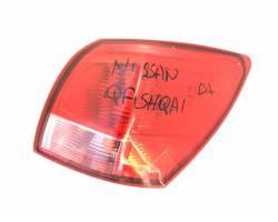 Stop fanale posteriore Destro Passeggero NISSAN Qashqai 1° Serie