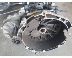 Cambio Manuale Completo FORD Transit Serie (06>14)