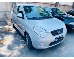 Ricambi auto per KIA Picanto 1° Serie