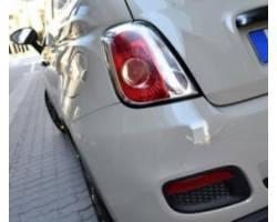Stop fanale Posteriore sinistro lato Guida FIAT 500 Cabrio