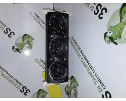 64111502212 COMANDI CLIMA MINI Cooper 1° Serie 1600 Benzina (2000) RICAMBI USATI
