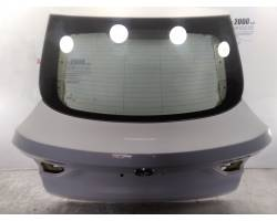 Portellone Posteriore Completo BMW X4 F26