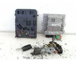 Kit avviamento motore PEUGEOT 1007 1° Serie