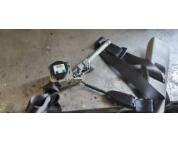 Cintura di Sicurezza anteriore Destra con pretensionatore OPEL Corsa D 5P 1° Serie