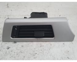 Bocchetta aria cruscotto lato passeggero BMW Serie 3 E90 Berlina 2° Serie