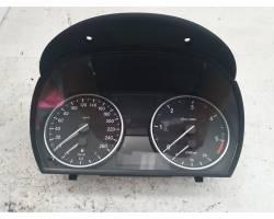 Quadro Strumenti BMW Serie 3 E90 Berlina 2° Serie