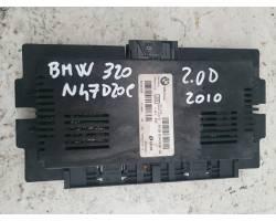 Centralina luci BMW Serie 3 E90 Berlina 2° Serie