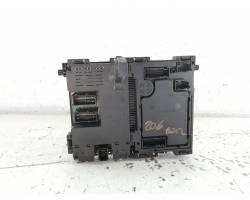 Body Computer PEUGEOT 206 1° Serie
