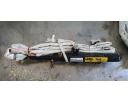 Airbag a tendina laterale Sinistro Guida FIAT Croma 2° Serie