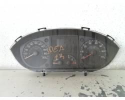 Quadro Strumenti FIAT Idea 1° Serie