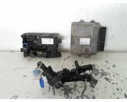 Kit avviamento motore FIAT Grande Punto 1° Serie