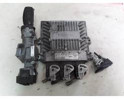 Kit Centralina Motore FORD C - Max Serie (03>07)
