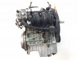 Motore Completo VOLKSWAGEN Polo 4° Serie