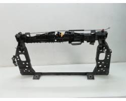 Ossatura anteriore FIAT 500 X 1° Serie