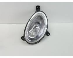 Luce diurna ant SX FIAT 500 X 1° Serie