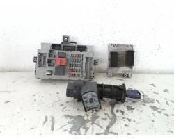 Kit avviamento motore FIAT Punto Berlina 5P 2° Serie