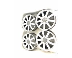 4 Cerchi in lega AUDI A3 Serie (8P)