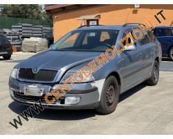 Ricambi auto per SKODA Octavia S. Wagon 3° Serie
