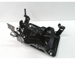 Staffa supporto batteria FIAT 500 X 1° Serie