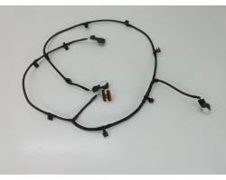 Sensori di parcheggio FIAT Panda 3° Serie
