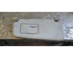 Parasole aletta anteriore Lato Guida FORD C - Max Serie (03>07)