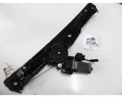 Motorino Alzavetro anteriore destra FORD Ka Serie (CCU) (08>18)