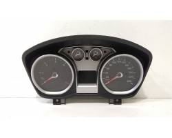 8V4T10849GF QUADRO STRUMENTI FORD C - Max Serie (07>10) 1600 Diesel (2009) RICAMBI USATI