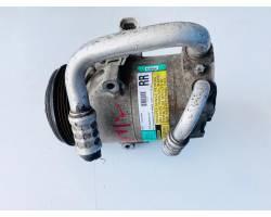 Compressore A/C OPEL Corsa C 3P 2° Serie