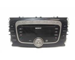 Autoradio FORD Focus S. Wagon 4° Serie