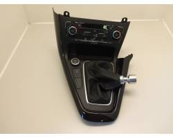 Console centrale FORD Focus Berlina 6° Serie