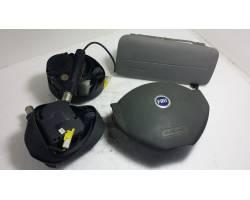 KIT Airbag  FIAT Panda 2° Serie