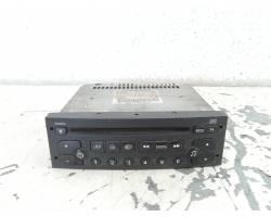 Autoradio CITROEN C8 Serie (02>18)