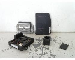Kit avviamento motore RENAULT Scenic Serie (03>09)