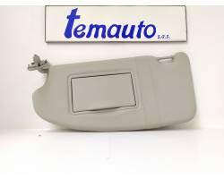 Parasole aletta anteriore Lato Guida FORD Focus Berlina 4° Serie