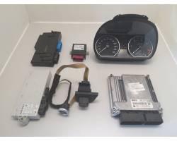 Kit accensione BMW Serie 1 E87 1° Serie