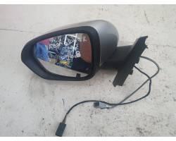 Specchietto Retrovisore Sinistro DACIA Duster Serie