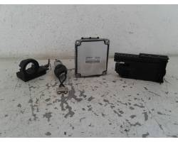Kit accensione OPEL Astra G Berlina