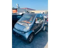 Ricambi auto per SMART ForTwo Coupé 1° Serie