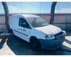 Ricambi auto per VOLKSWAGEN Caddy 3° Serie