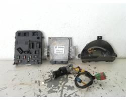 Kit avviamento motore CITROEN C3 1° Serie