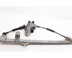 Cremagliera anteriore sinistra Guida FIAT Multipla 1° Serie